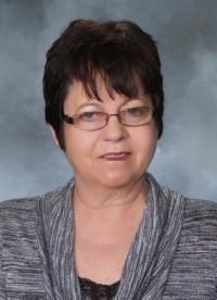 President Linda Burckhalter