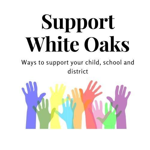 5 Ways You Can Support White Oaks Featured Photo