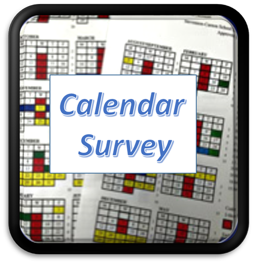 Proposed 2020 - 2021 Traditional Schools Calendar Survey Featured Photo