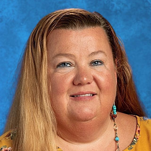 Shannon Martinez's Profile Photo