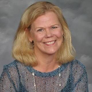 Mrs. Cooper's Profile Photo
