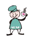 AUSD Coffee icon