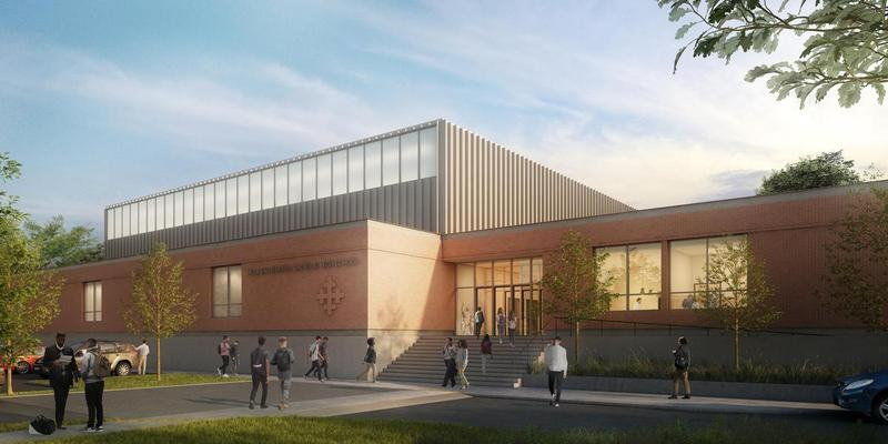 DLSNC to Build New Campus in Northeast Portland Thumbnail Image