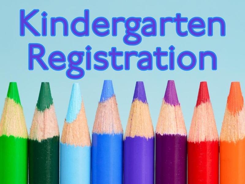 Spring means Kindergarten Registration! Featured Photo