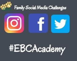 Social Media Challenge! Featured Photo