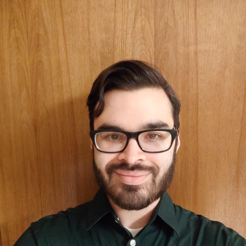 Austin Dominguez's Profile Photo