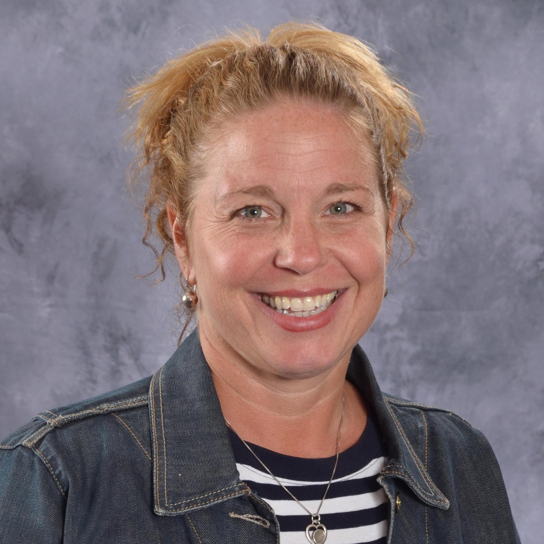 Deborah Rodriguez's Profile Photo