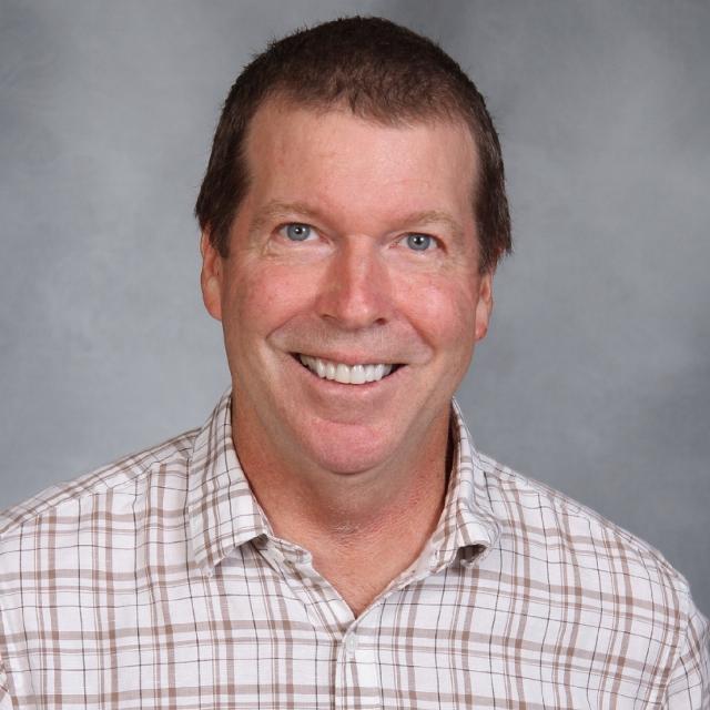 John Walters's Profile Photo