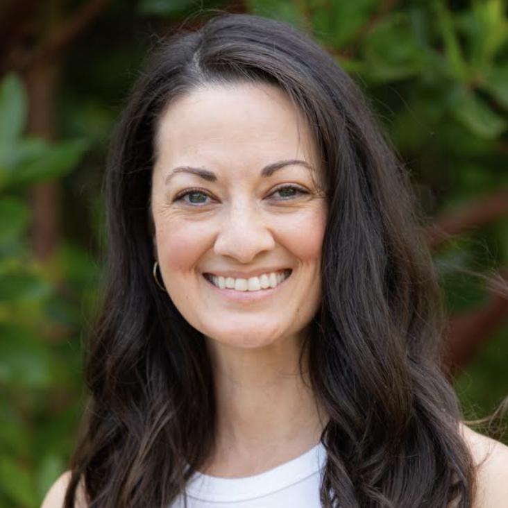 Maria Jones's Profile Photo
