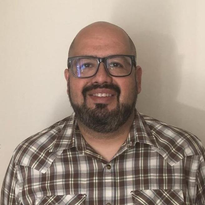 Anthony Garza's Profile Photo