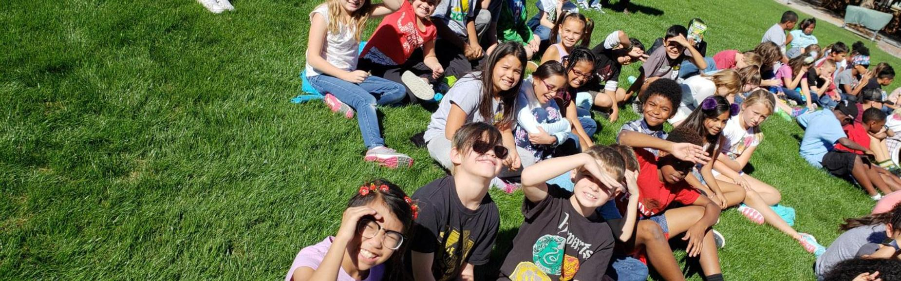 Cochise College Field Trip Fun