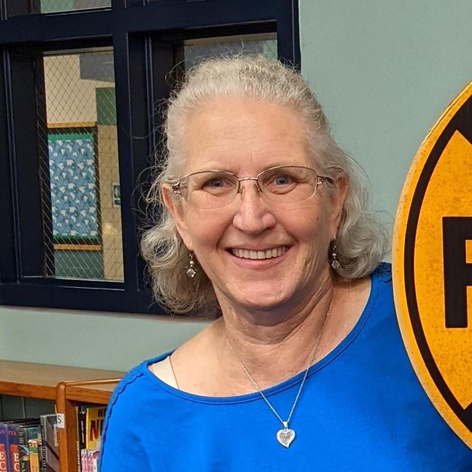 Margaret Upchurch's Profile Photo