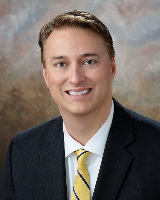 Dr. Jeff Taylor