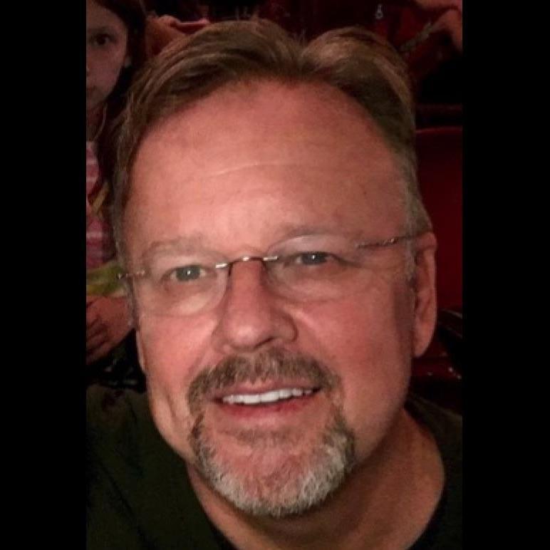 Paul Taylor's Profile Photo