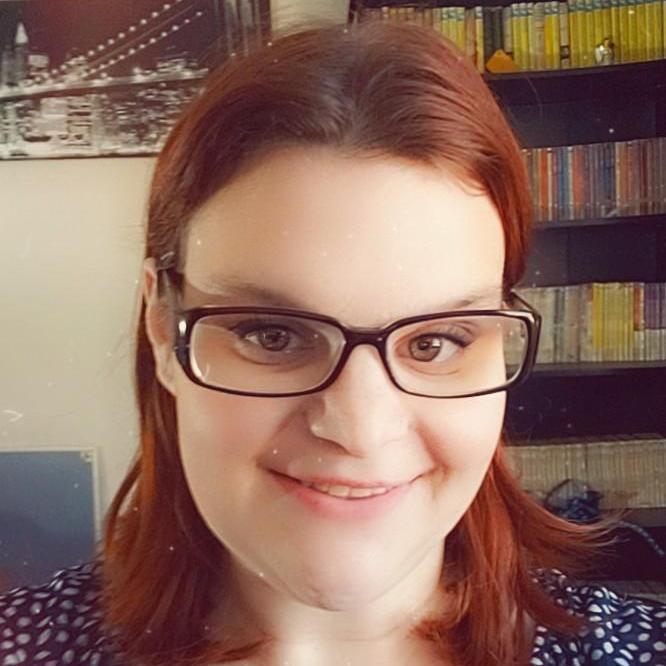 Megan Hampson's Profile Photo