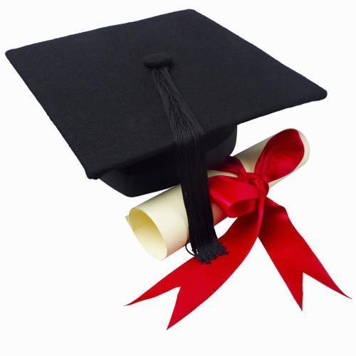 Grad ceremonies