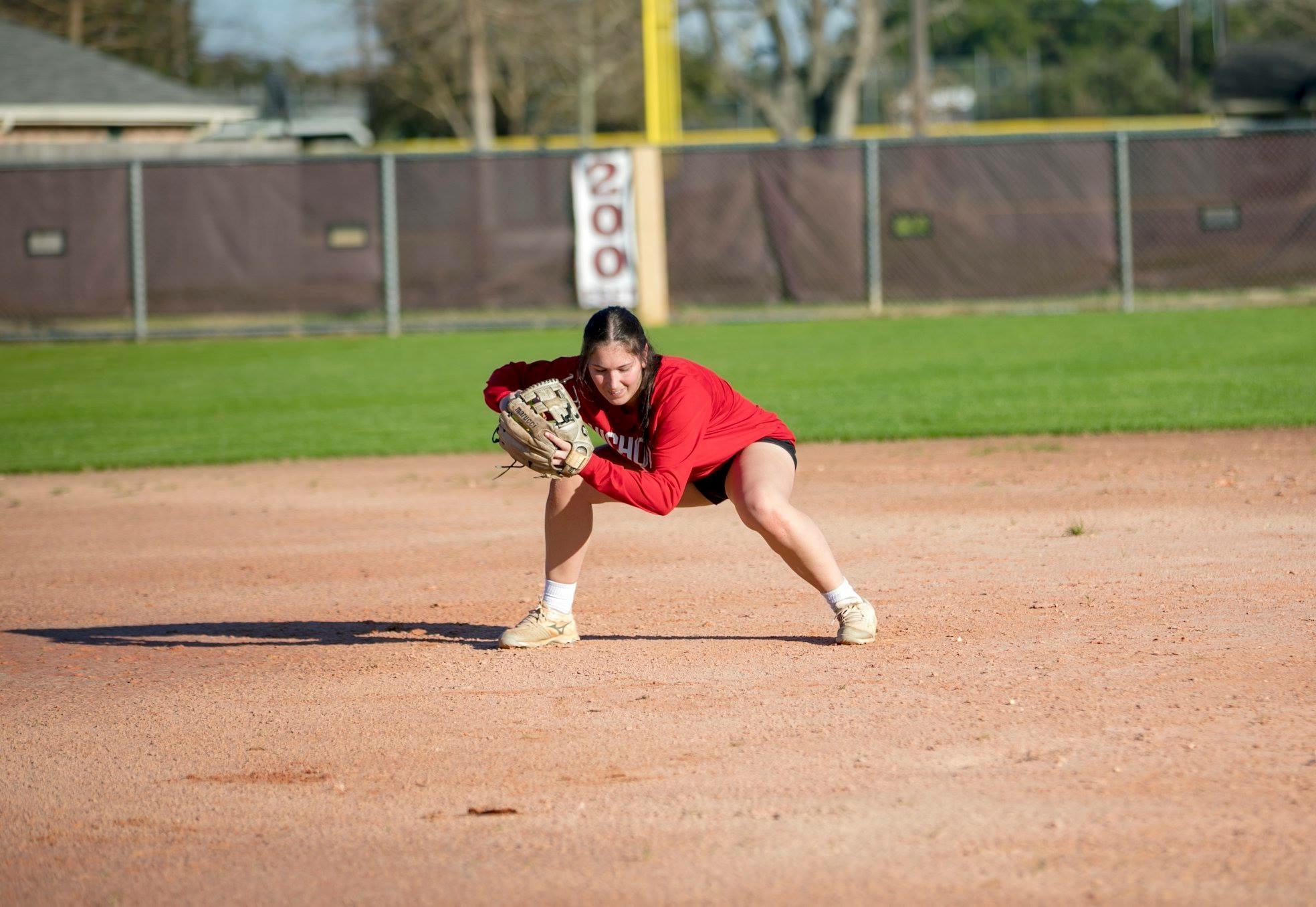 Student Athlete Spotlights
