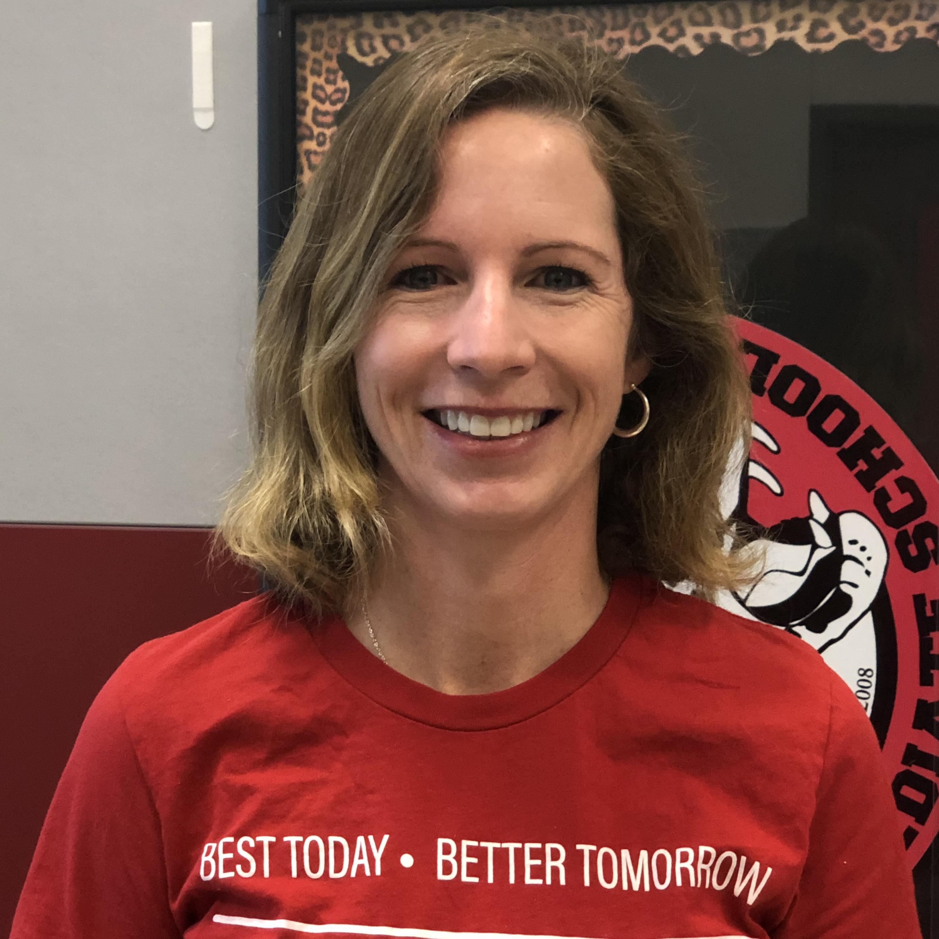 Julie Boardman's Profile Photo