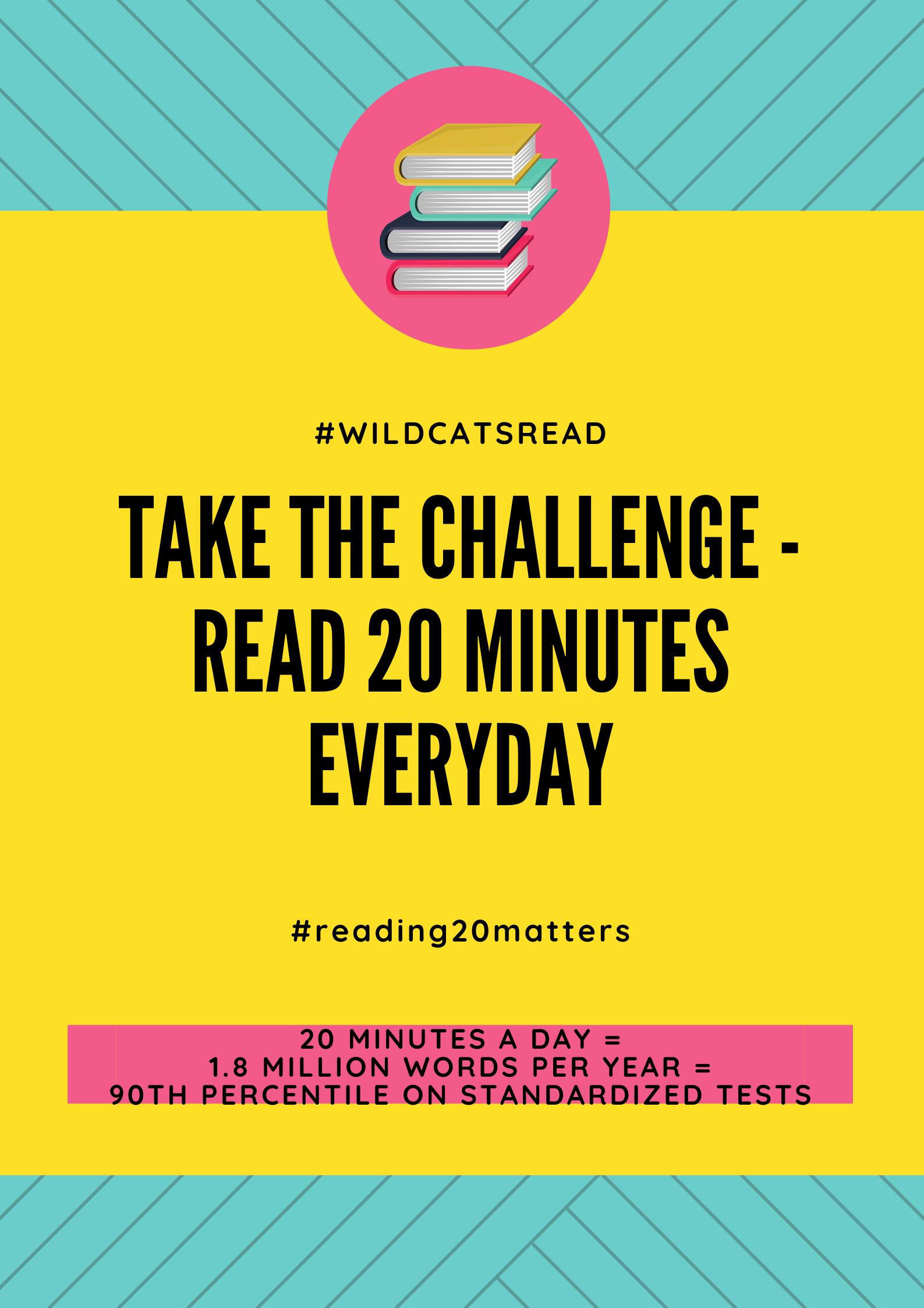 20 Minute Challenge