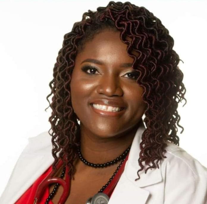 Dr. Beck Headshot