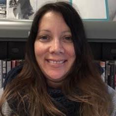 Amy Atkinson-Paden's Profile Photo