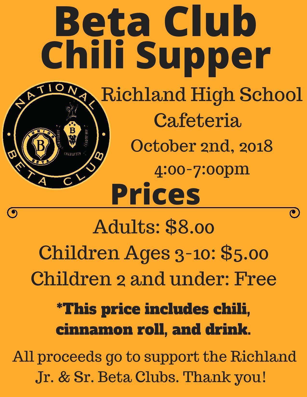 Richland R1 School District