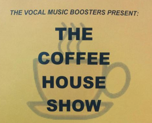 Coffee House Show graphic
