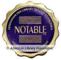 ALA Notable Book Logo