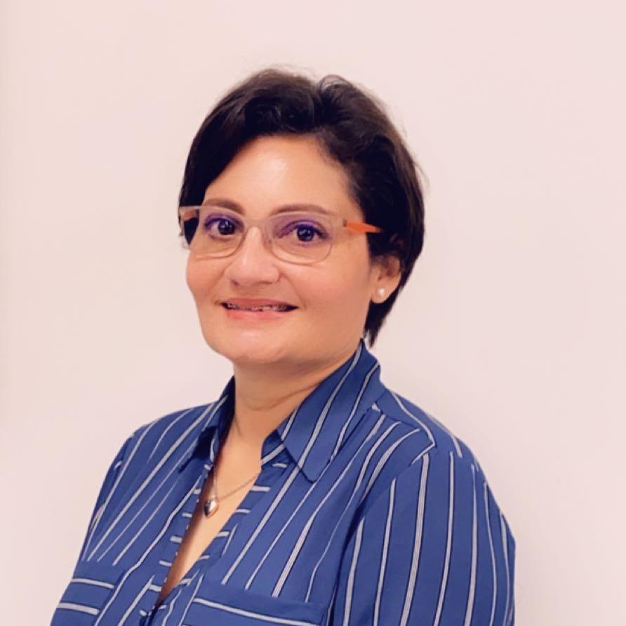 Ligia Rivera's Profile Photo