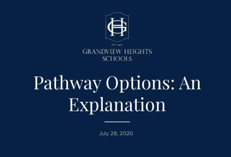 Educational Pathways: An Explanation Thumbnail Image