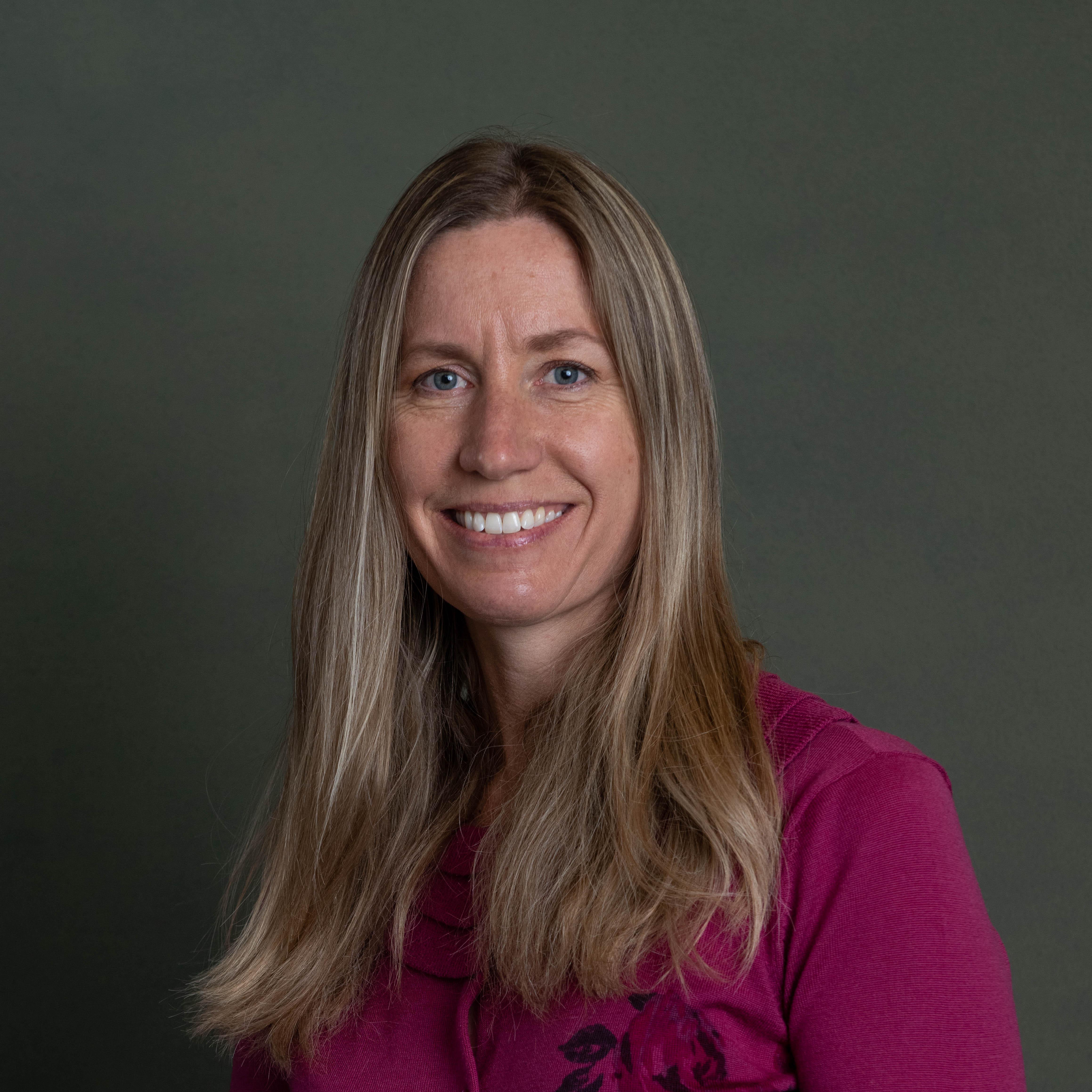 Catherine Kaiser's Profile Photo