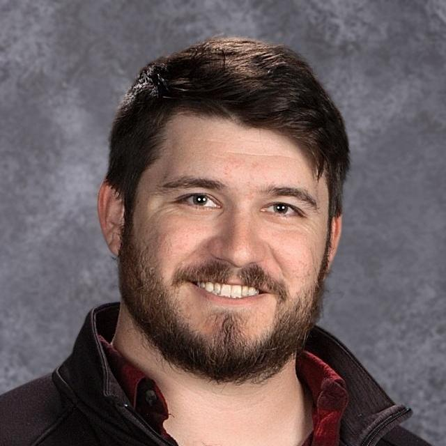 Cody Thompson's Profile Photo