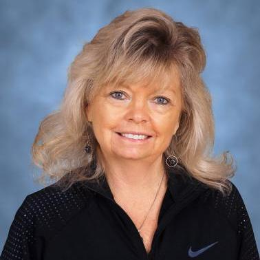 Susan West's Profile Photo