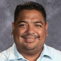 Fernando Almanza's Profile Photo
