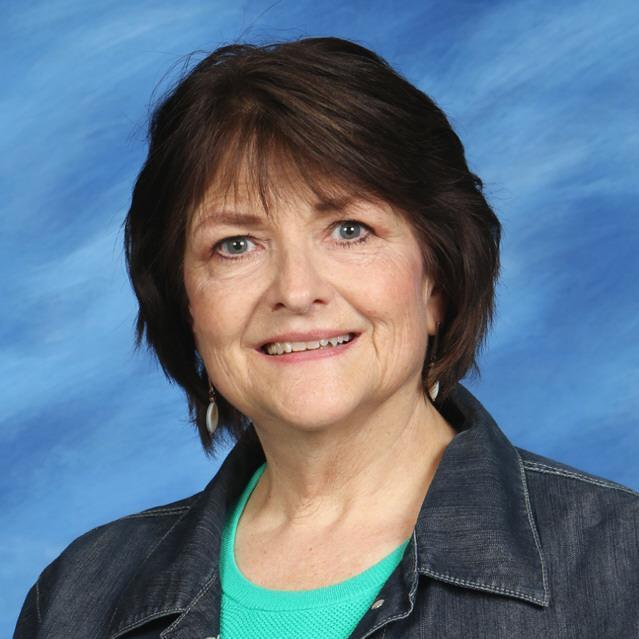 Nonie Harmon's Profile Photo