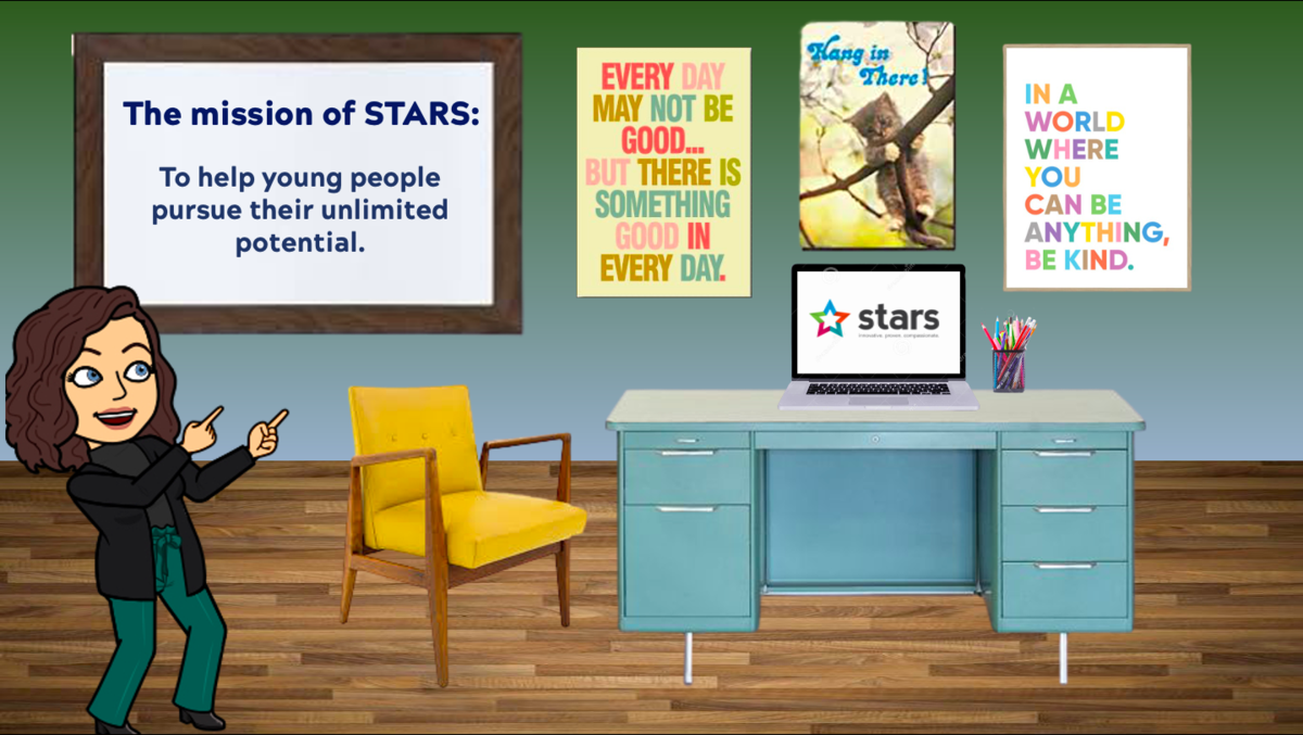 Welcome to STARS!