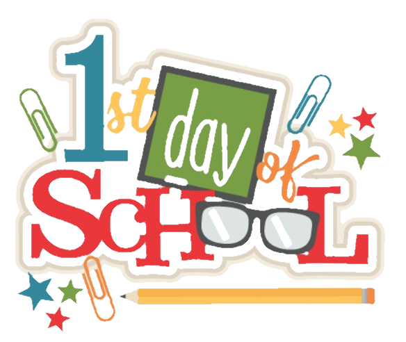 1st Day of School!! Featured Photo