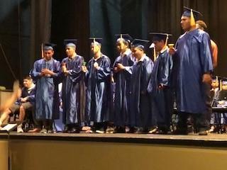 ABLE Graduation