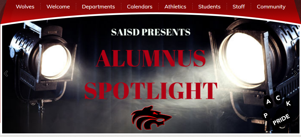 Alumni Spotlight Picture