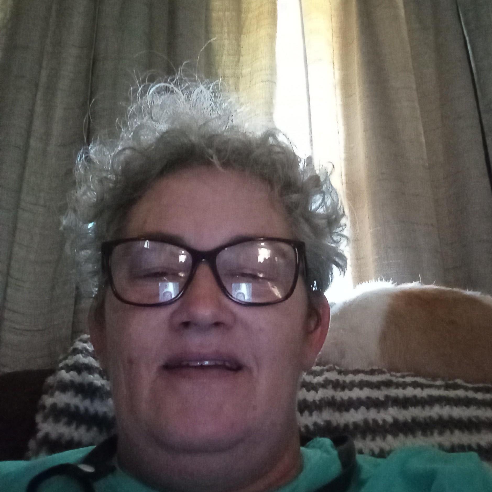 Amy Privett's Profile Photo