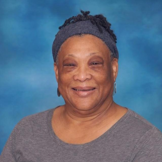 Glendora Whiting's Profile Photo