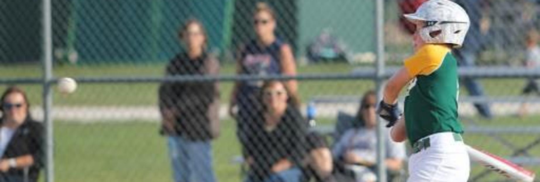 CCMS Baseball B