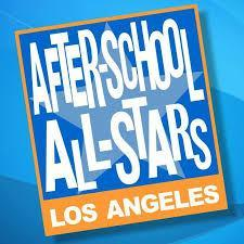 After School All Stars Registration Form Thumbnail Image