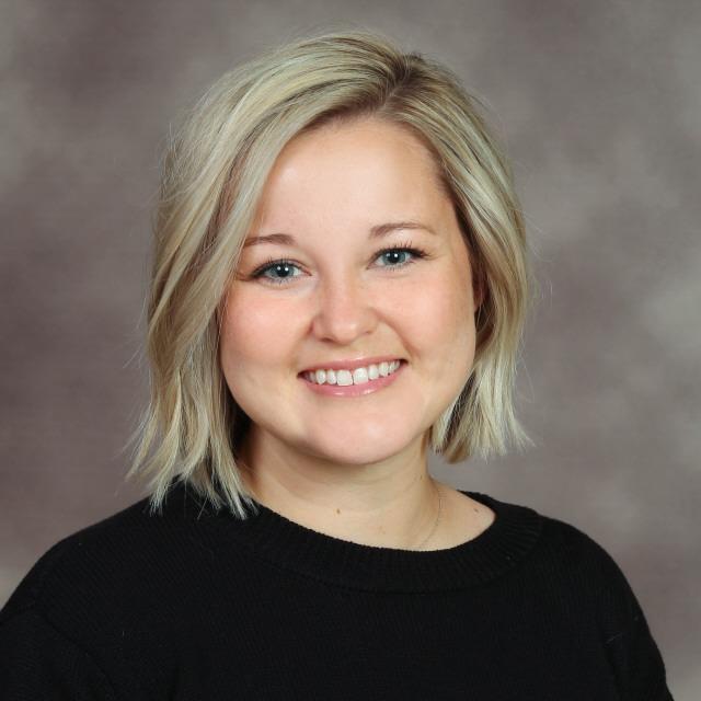 Jocelyn Anderson's Profile Photo