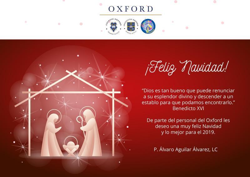 Mensaje de Navidad Featured Photo