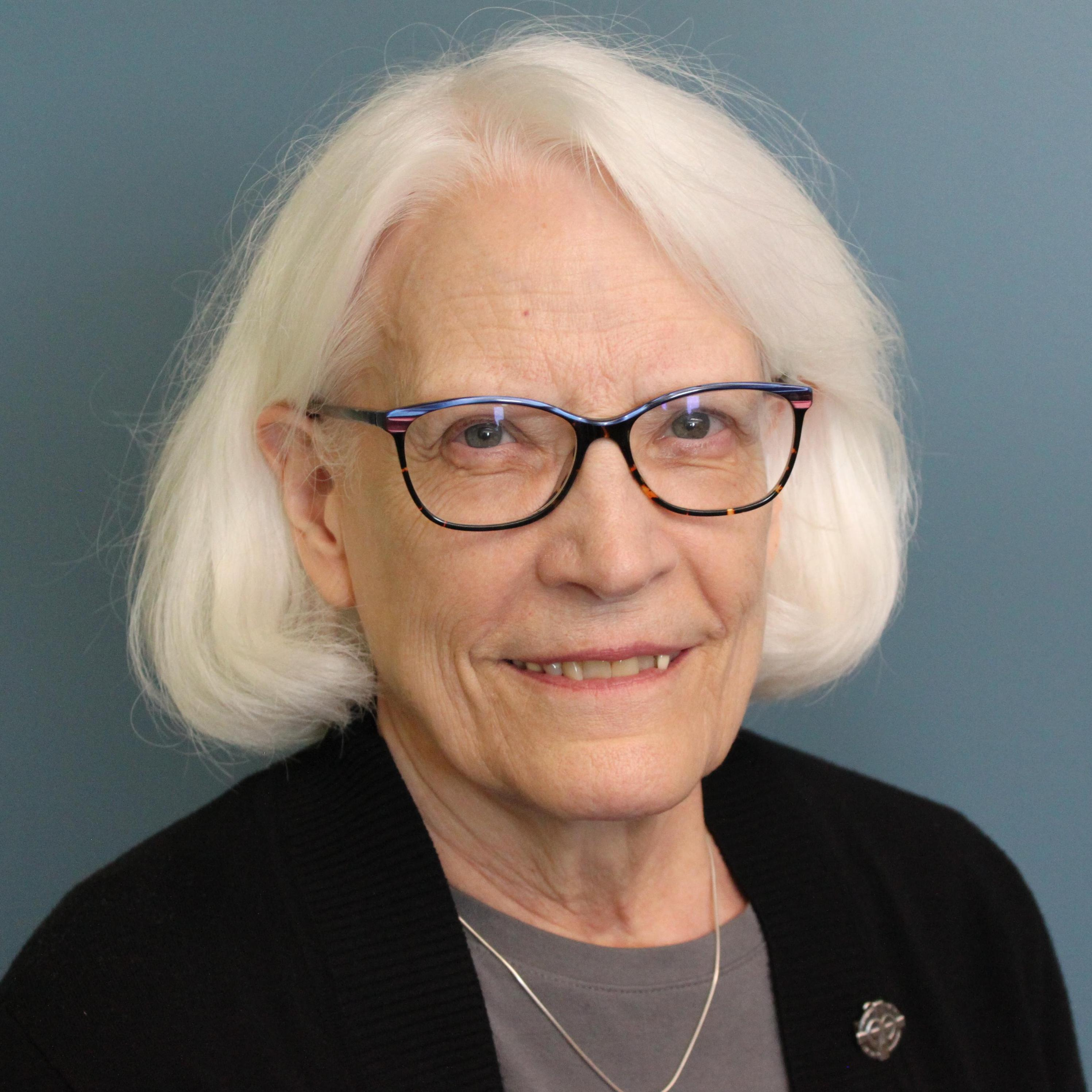 Sister Mary Willette's Profile Photo