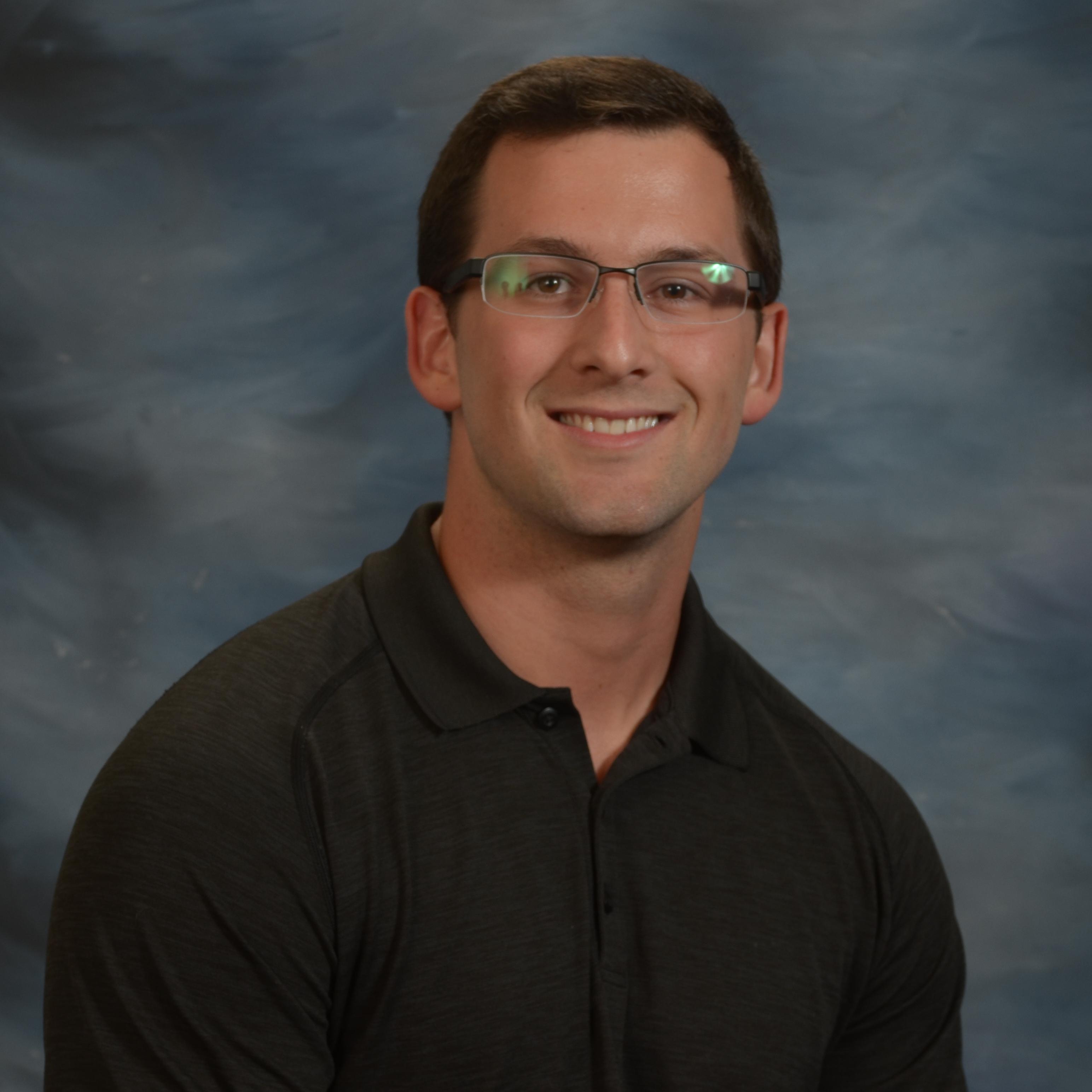 Trevor Granberry's Profile Photo