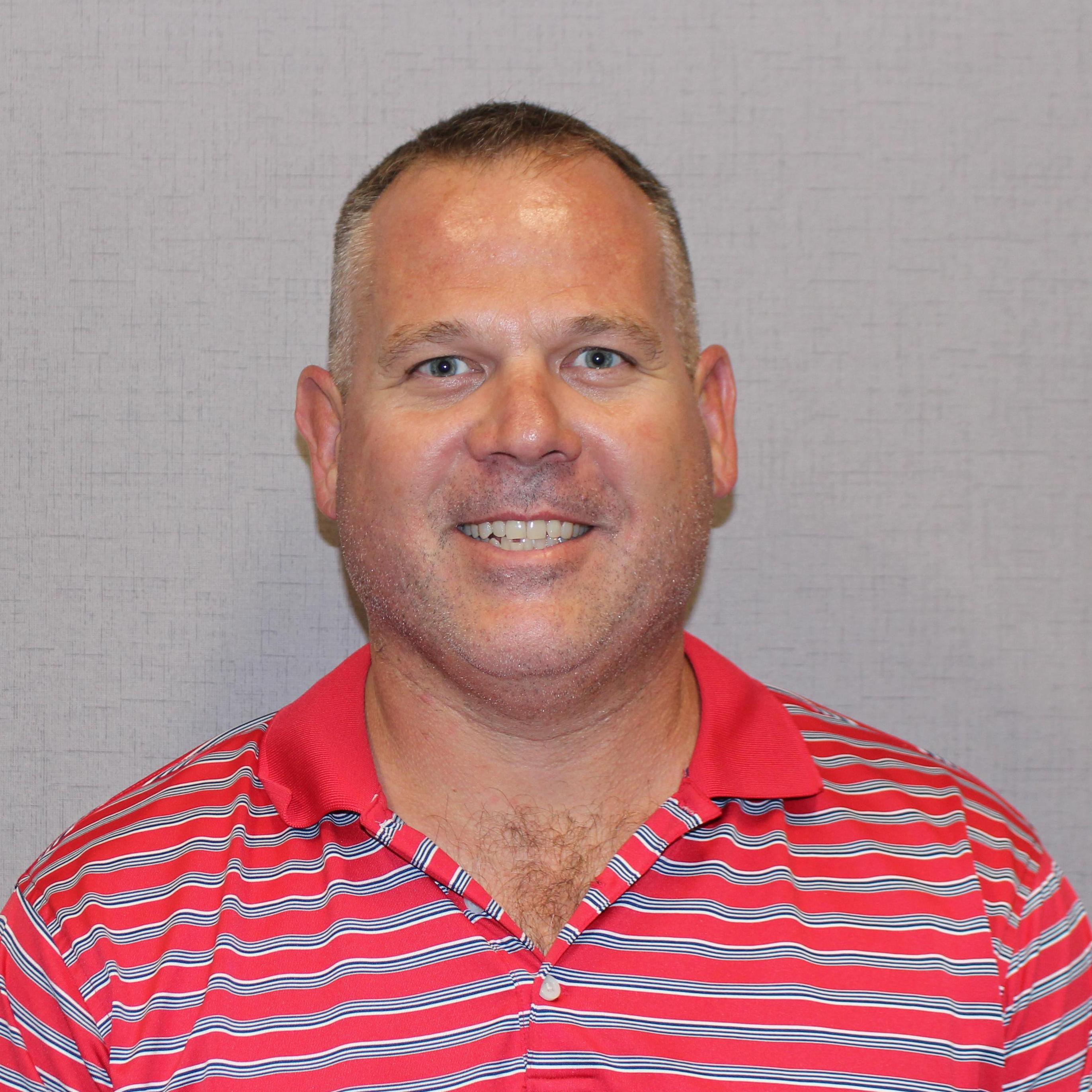 Chad Wright's Profile Photo