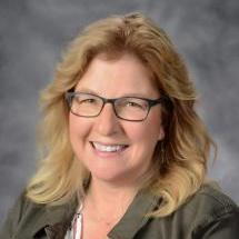 Elizabeth McKeirnan's Profile Photo