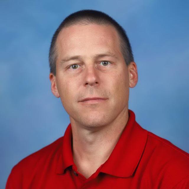 Greg Hilvers's Profile Photo